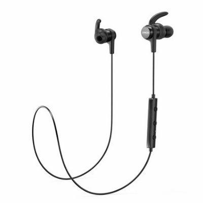Anker SoundBuds Flow auriculares y cascos inalambricos o bluethoot