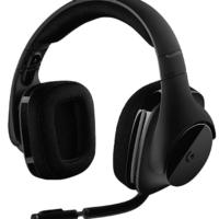 Logitech G935 Auriculares Gaming Inalámbricos