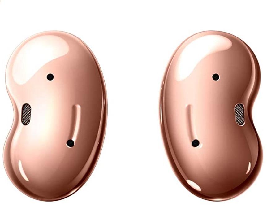auriculares samsung g buds live inalámbricos cascos