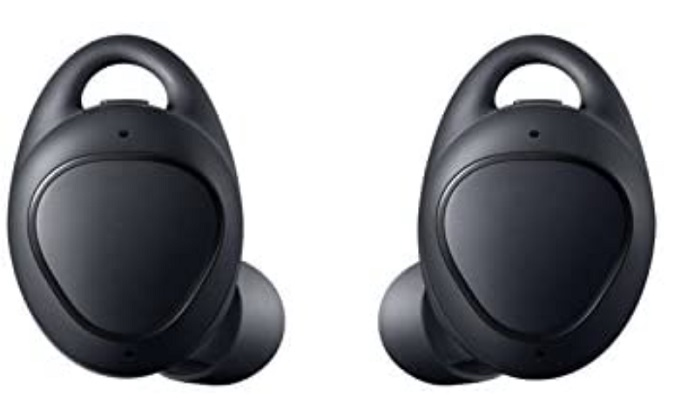 samsung gear icon X auriculares inalambricos